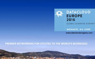 Comments and inputs from DATACLOUD 2016 in Monaco 8-9 June 2016